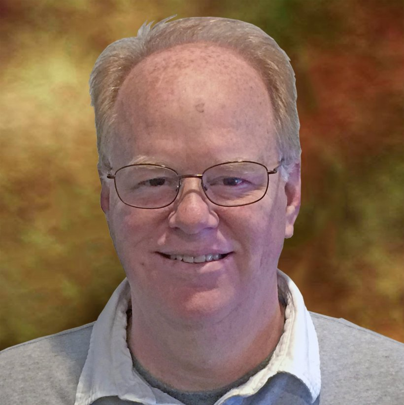 Jay D. Glascock is the site manager and supervisor for uranium mines.
