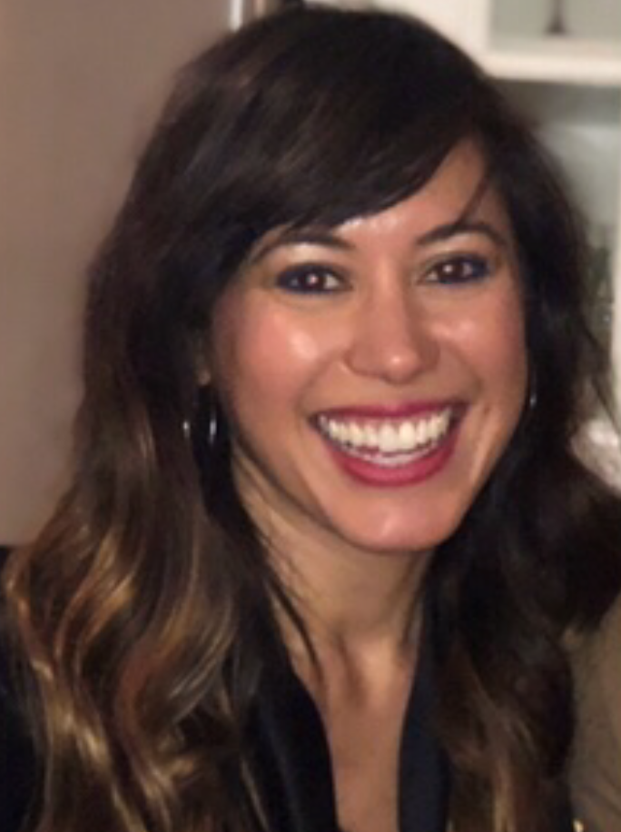 Katherine Harsanyi Headshot