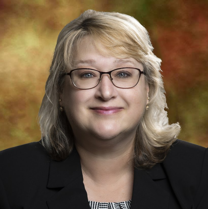 Kristen Holmes joined Legacy Management in April 2019 as the Supervisor for the Communication, Education and Outreach Team.
