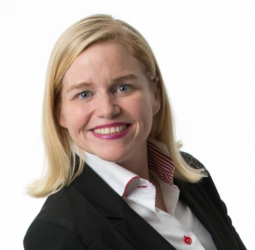 Katie Mehnert, Founder & CEO, Pink Petro