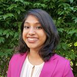 Photograph of Tanya Das