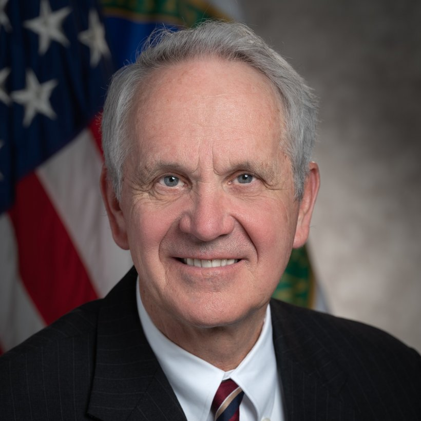 Cropped photo of James Owendoff, Chief Risk Officer