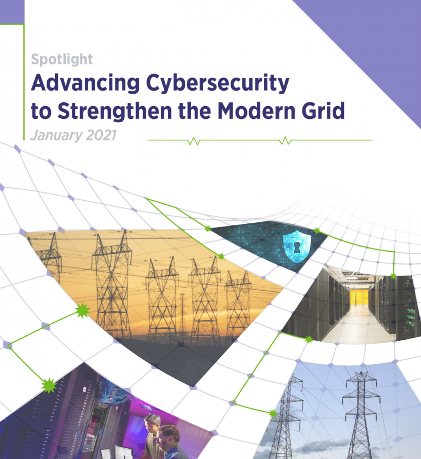 Office of Technology Transitions Cybersecurity Report