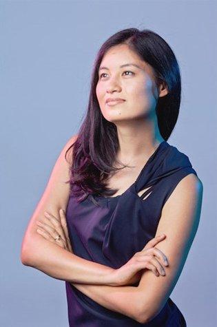 Julia Hu today, CEO of lark technologies.