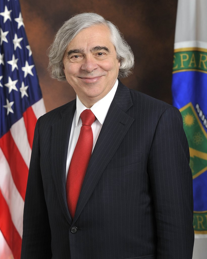 Secretary Ernest Moniz