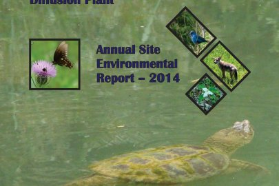 2014 Portsmouth Annual Site Environmental Report