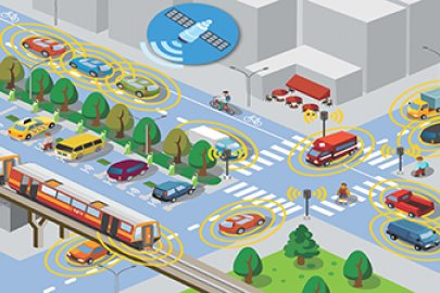 Energy Efficient Mobility Systems