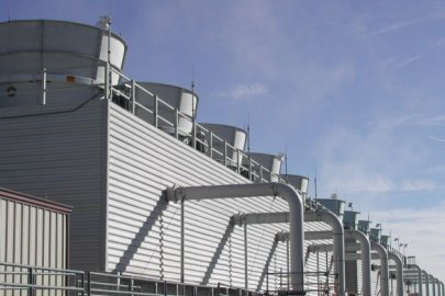 Cooling Tower Efficiency Opportunities for Data Centers