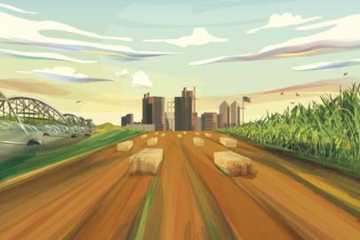 Bioenergy & Biofuels Projects