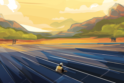 Photovoltaic Solar Projects