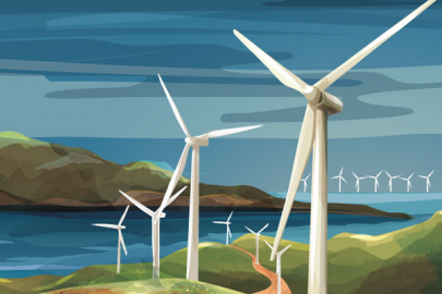 Wind Energy Projects