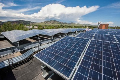 O&M Request for Proposal Template for Government-Owned Solar PV Systems