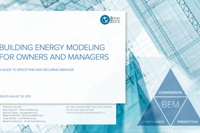 BEM Guide for Owners and Managers