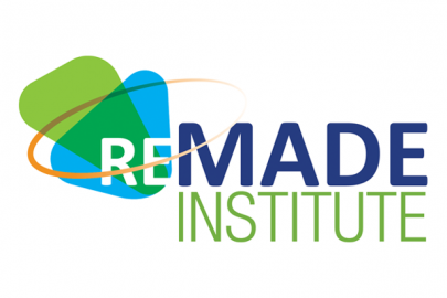 Clean Energy Manufacturing Innovation Institute for Reducing Embodied-Energy and Decreasing Emissions (REMADE)