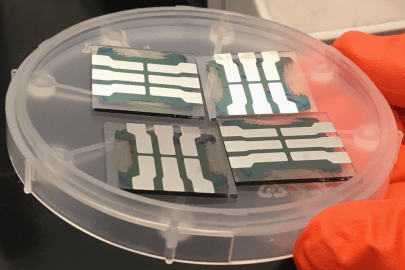Solar Photovoltaic Manufacturing Basics