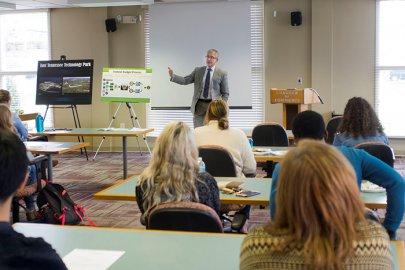 Oak Ridge Office of Environmental Management Science Education & Internship Program