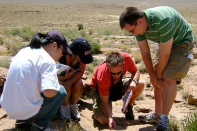 Research Experience in Carbon Sequestration (RECS)