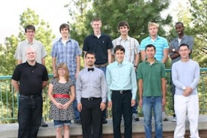 Los Alamos National Lab Information Science and Technology Institute (ISTI)