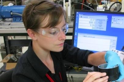 Argonne National Lab Undergraduate Cooperative Education