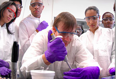 Brookhaven National Lab Programs & Contests for Students