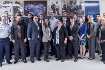 Sandia National Laboratories Campus Executive Program