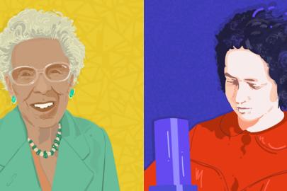 Women in STEM Posters, Series Three