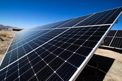 DOE Awards Nearly $40 Million for Grid Decarbonizing Solar Technologies