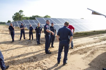 A Consumer's Guide to Fire Safety with Solar Systems