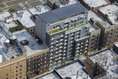 Quarterly Solar Industry Update