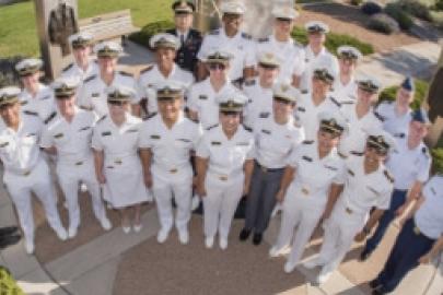 Military Academy Collaboration