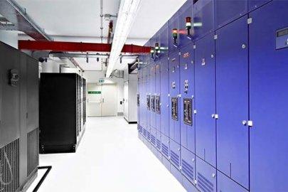 CoE - Small Data Centers