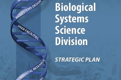 Biological Systems Science Division Strategic Plan