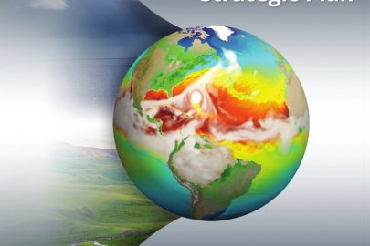 Climate and Environmental Sciences Division Strategic Plan