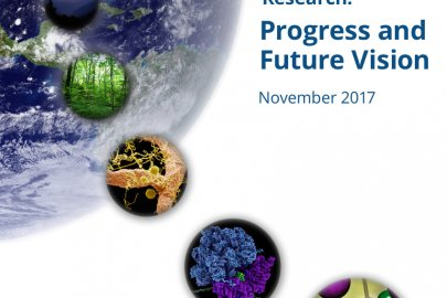 Grand Challenges for Biological and Environmental Research