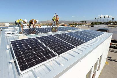 Procurement Specifications Templates for On-Site Solar Photovoltaic