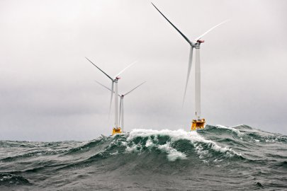 National Offshore Wind R&D Consortium Request for Proposals