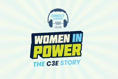 S3 E6: Women in Power: The C3E Story