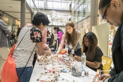 PPPL's Young Women's Conference Offers Girls Fun and Inspiration in STEM Fields