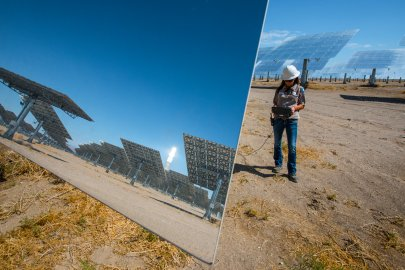Solar Energy Resources for Job Seekers