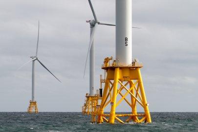 2018 Offshore Wind Technologies Market Report