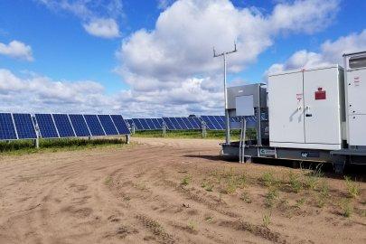 Solar Integration: Inverters and Grid Services Basics