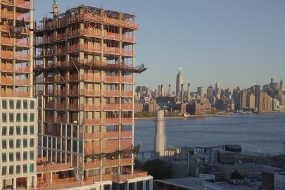 Advanced Building Construction Initiative