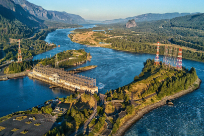 Shoring Up Resilience Through Hydropower and PSH