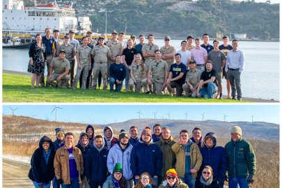 California State University Maritime Academy and James Madison University Claim Top Awards in First Virtual Collegiate Wind Competition