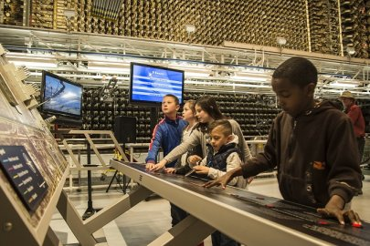 B Reactor: Preserving a Transformative Piece of U.S. History
