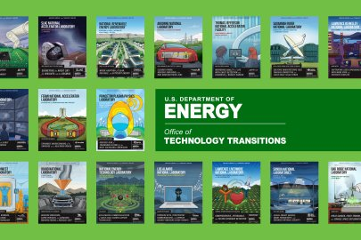 OTT Poster Series Spotlight: ANL, JLab, and LANL