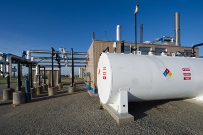 Thermal Storage System Concentrating Solar-Thermal Power Basics