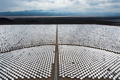 Concentrating Solar-Thermal Power Basics