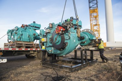 Zeroing In on the No. 1 Cause of Wind Turbine Gearbox Failures