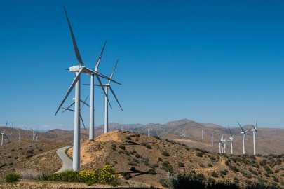 Technology Changes in U.S. Wind Industry Help Slow the Impacts of Aging on Wind Power Plants
